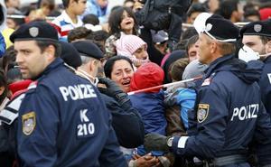 Los 10.000 gendarmes de Juncker