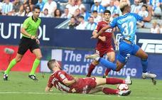 Vídeo | Todos los resúmenes de la quinta jornada en La Liga 123