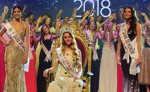 La navarra Amaia Izar, candidata española a Miss Mundo