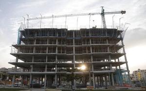 Los arquitectos malagueños remontan la crisis con vistas a un cambio de modelo