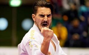 Damián Quintero se adjudica el bronce en Berlín