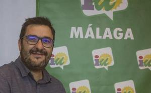 Guzmán Ahumada encabeza de forma provisional por Málaga la lista de Adelante Andalucía
