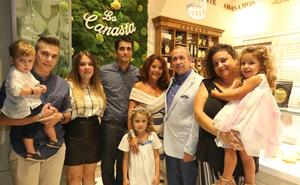 La vida social en Málaga durante la última semana (del 10 al 15 de septiembre)
