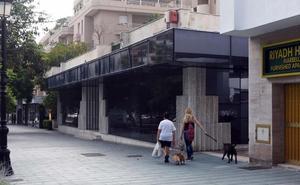 El Gobierno andaluz venderá la antigua sede de Urbanismo y no la destinará a equipamiento