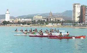 El Club Mediterráneo, claro dominador en el Andaluz