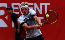 Davidovich alcanza su mejor 'ranking' en la ATP