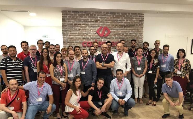 La vida social en Málaga durante la última semana (del 17 al 22 de septiembre)