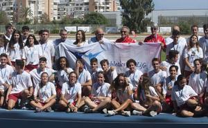 Málaga pone fin al Mundial de veteranos más multitudinario de la última década
