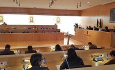 El PP en Diputación exige la retirada del proyecto que incrementará la presión fiscal a los malagueños