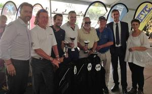 El Guadalhorce Club de Golf acoge el XIII PRO-AM Miguel Ángel Jiménez-Proyecto Hombre