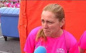 Regalos tachados de machistas en la Carrera de la Mujer de La Coruña