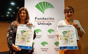 La Fundación Unicaja y la Fundación Juan Cruzado presentan un programa de rutas culturales por Málaga para mayores de 55 años