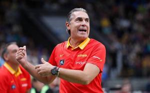 Sergio Scariolo: «Tengo una vinculación de cariño con Málaga; siempre volveré, es mi ciudad, mi tierra»