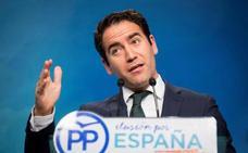 El PP ve tras la propuesta del Gobierno un intento de desgastar a Casado