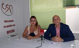 La Junta ve innecesaria la instalación de aulas prefabricadas en el IES Vega del Mar