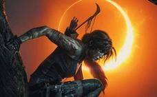 Videoanálisis de Shadow of the Tomb Raider