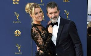 Banderas se queda sin Emmy en la noche triunfal de 'Juego de Tronos' y 'The Marvelous Mrs. Maisel'