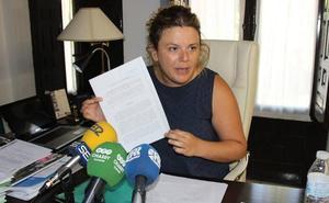 Fiscalía solicita esclarecer quién falsificó la firma de la alcaldesa de Ronda en el 'caso Boda'