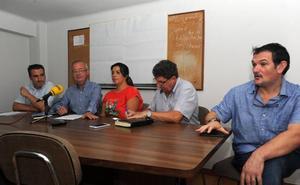 CCOO exige una solución definitiva para la Escuela de Hostelería Bellamar en Marbella