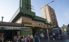 El mercado de Huelin reabre sus puertas tras la reforma