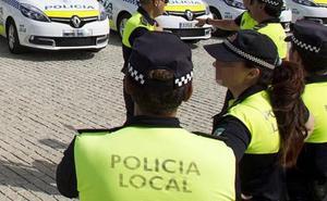 Sorprenden a dos conductores en Málaga circulando con sus parejas cuando tenían una orden de alejamiento