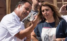 Cs mantiene la ruptura con el PSOE en Andalucía aunque se supriman los aforamientos
