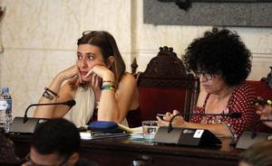 Ysabel Torralbo: «Aún no sabemos si nos presentamos a las municipales»