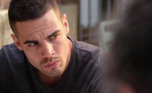 Jesús Mosquera, de futbolista a 'stripper' en Antena 3