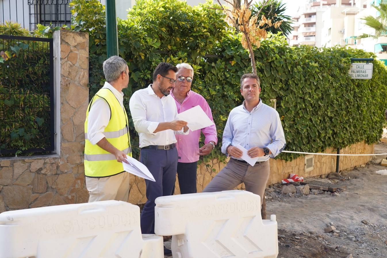 Pomares no se plantea dimitir por el caso de las acusaciones de los exjefes de Urbanismo