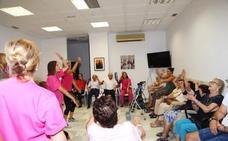 La Asociación de Alzhéimer busca fondos para construir un centro en Benalmádena