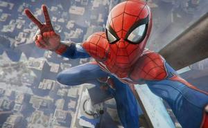 Videoanálisis de 'Marvel's Spider-Man' para PlayStation 4