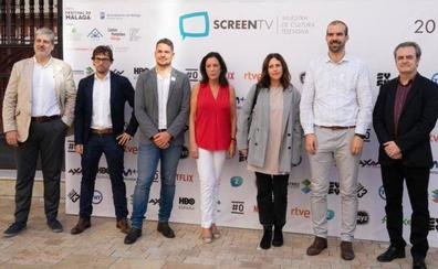 Lo que no te puedes perder de Screen TV 2018 en Málaga