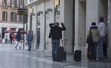 Viviendas turísticas inician la batalla para sortear la nueva tasa de basura de Málaga