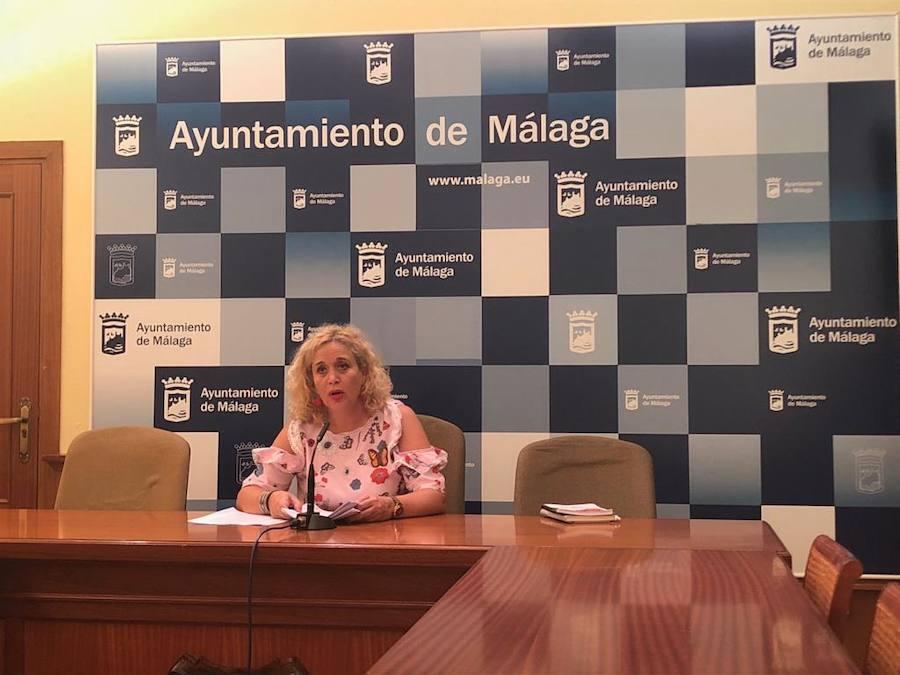 La exención del IBI y del impuesto de plusvalía por mortis causa, entre algunas de las propuestas de IU-Málaga para la Gente