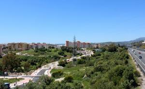 El Ayuntamiento de Estepona pide a Fomento el acceso de la A-7 por La Lobilla