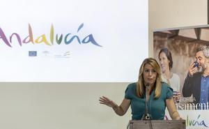 Andalucía lanza una campaña para poner en valor diez nuevas rutas gastronómicas
