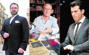 Un ciclo de conferencias reivindica el Auditorio de Málaga como sede de todas las músicas