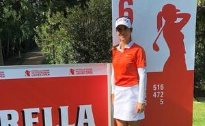 Azahara Muñoz: «La muerte de Celia fue tan fuerte que no parecía real»