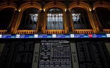 El Ibex encadena su novena sesión al alza y Wall Street marca nuevos récords