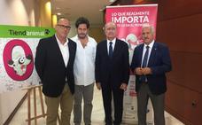 Málaga acoge el primer encuentro internacional de protectoras de animales