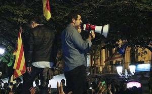 20-S, un año del inicio de la revuelta catalana