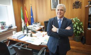 El juez decano de Málaga, candidato a vocal del Consejo General del Poder Judicial