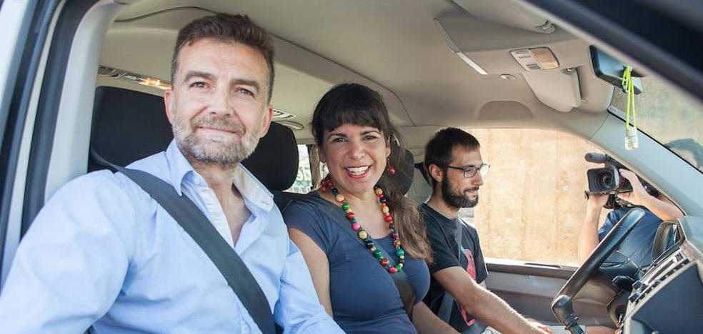 Teresa Rodríguez encabezará la lista por Málaga para presidir la Junta