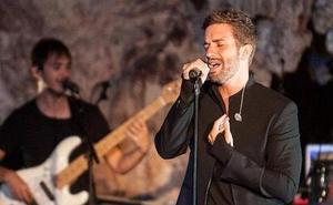 Pablo Alborán, Pablo López y Concerto Málaga aspiran al Grammy Latino