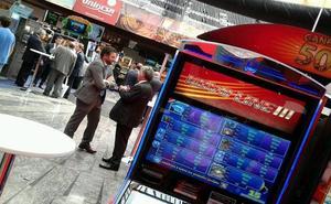 El sector del juego celebra en Torremolinos el incremento de salones y máquinas