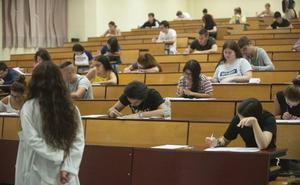 El 70 por ciento de los alumnos aprueban la selectividad de septiembre