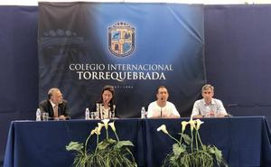 'El Langui', en Benalmádena: «A mí no me digas que no se puede»