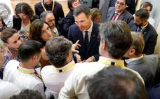 Sánchez tropieza con el recelo de sus socios tras las nuevas dudas sobre el libro de su tesis