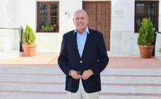 Antonio Souvirón confirma que concurrirá a las municipales de 2019 liderando la formación Por Mi Pueblo en Vélez-Málaga