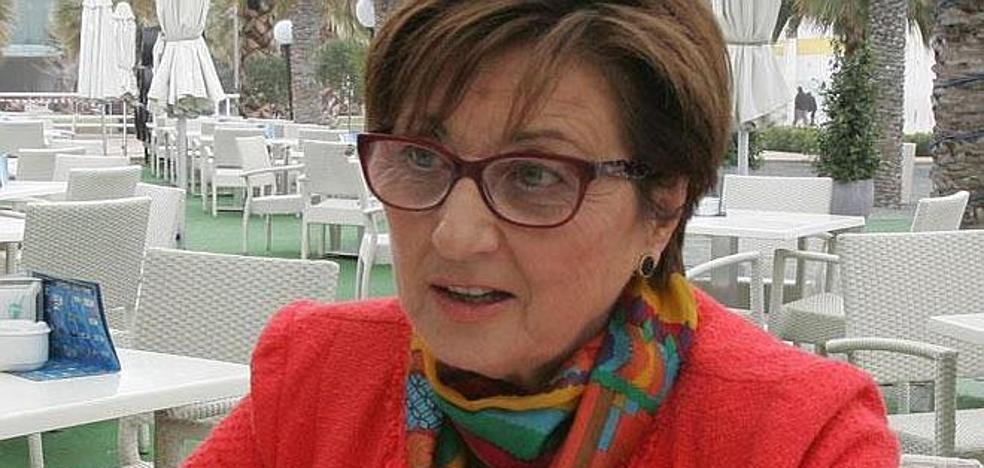Marisa Bustinduy presidirá la comisión de investigación sobre el dinero de la Junta gastado en un prostíbulo
